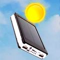 Solar Power Bank 20 000 mАh